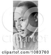 MLK Historical Stock Photography