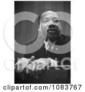 MLK Martin Luther King JR Historical Stock Photography