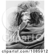 Nakoaktok Man Free Historical Stock Photography