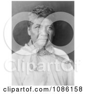 Palm Canon Cahuilla Man Free Historical Stock Photography by JVPD