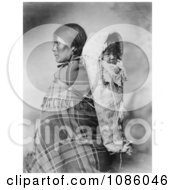 Pee A Rat With Baby Free Historical Stock Photography by JVPD
