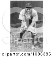 Pittsburgh Pirates Baseball TeamS Shortstop Honus Wagner Free Historical Baseball Stock Photography by JVPD
