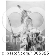 Plenty Wann Did Sioux Indian Free Historical Stock Photography