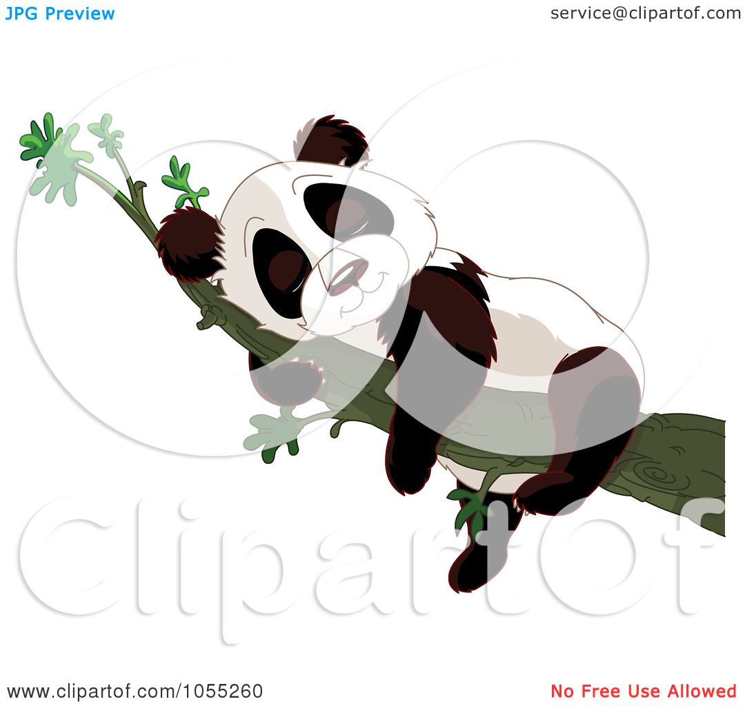 Clipart Panda Free Clipart Images: Royalty-Free Vector Clip Art Illustration Of A Cute Baby