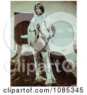 Shee Zah Nan Tan Free Historical Stock Photography