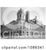 Shibe Park Stadium Philadelphia Pennsylvania Free Historical Baseball Stock Photography by JVPD