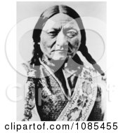 Sitting Bull Slon He Free Historical Stock Photography