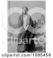 Sitting BullS Son Crow Foot Hunkpapa Free Historical Stock Photography