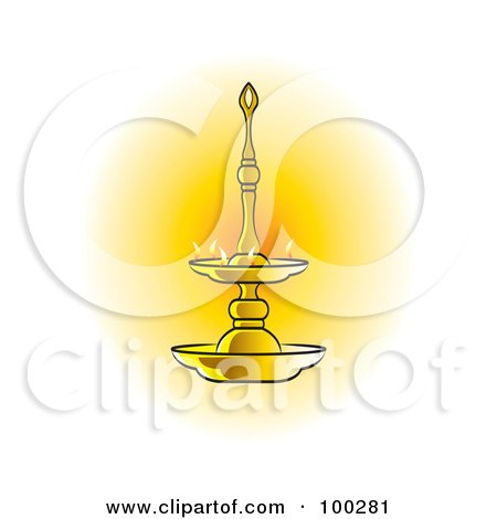 Royalty-Free (RF) Clipart of Oil Lamps, Illustrations, Vector ...