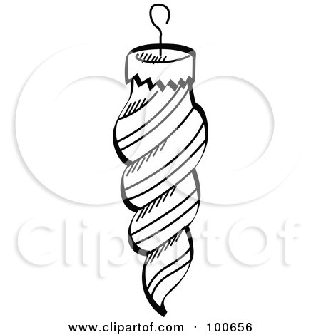 small christmas tree coloring pages - photo#50