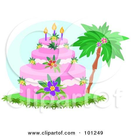 Royalty-Free (RF) Hawaii Clipart, Illustrations, Vector ...