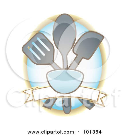 cookin utensils clip art