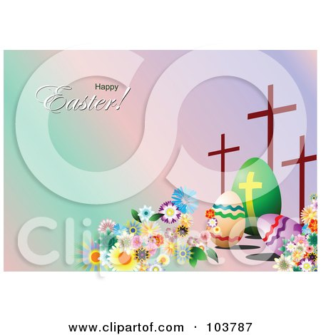 Easter Clipart Religious Lds