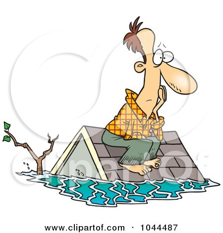 Royalty-Free (RF) Clipart of Floods, Illustrations, Vector ...