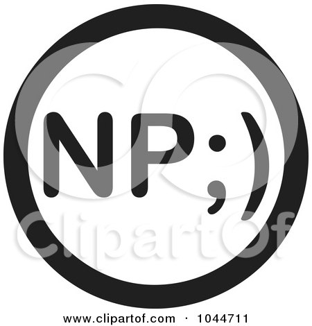 Royalty free rf clip art illustration of a black and for Free clipart no copyright