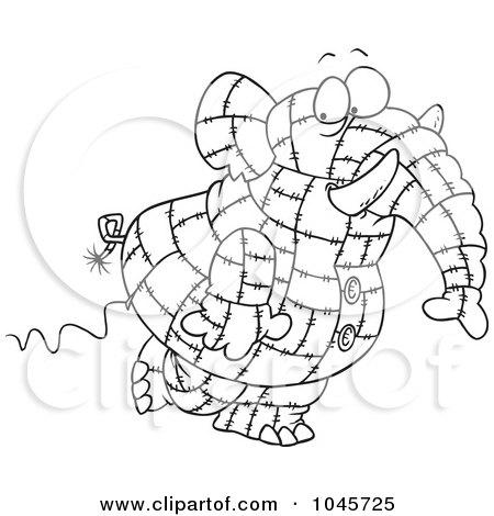 Quilt Squares Clipart