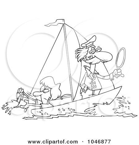 fishing dory plans