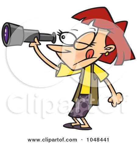 royalty free  rf  clip art illustration of a cartoon spy Eye Clip Art Black and White eyes outline clip art