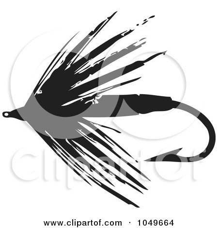 Clip Art Fly Fishing Clip Art royalty free rf fly fishing clipart illustrations vector preview clipart