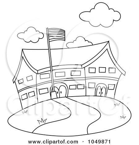 RoyaltyFree RF Clip Art Illustration