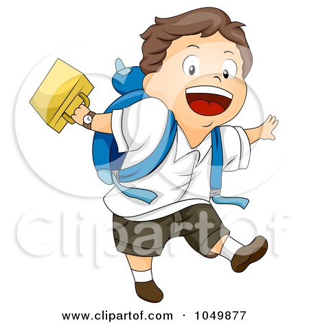 Going Home From School Clipart | www.pixshark.com - Images ...