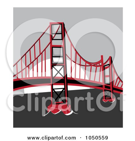 golden gate bridge drawing. Similar Golden Gate Bridge