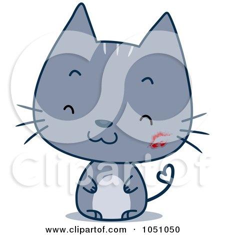 Happy Cat Clip Art Free Preview Clipart  Happy Cat