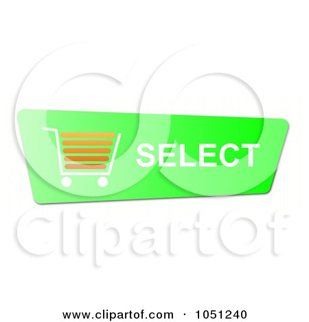 royalty free stock illustrations of web site buttons by
