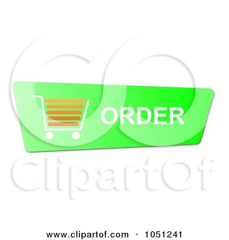 Purchase Order Clip Art