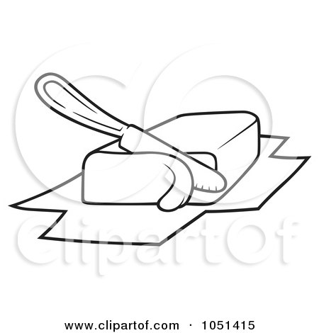 Royalty-Free (RF) Stick Butter Clipart, Illustrations ...
