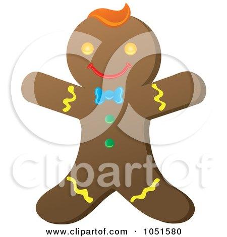 Gingerbread Posters & Gingerbread Art Prints #5