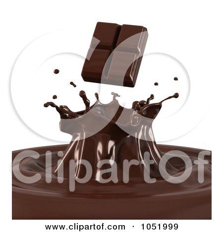 candy bar clip art. Royalty-Free 3d Clip Art