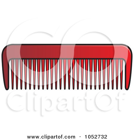 Royalty-Free (RF) Comb Clipart, Illustrations, Vector Graphics #2