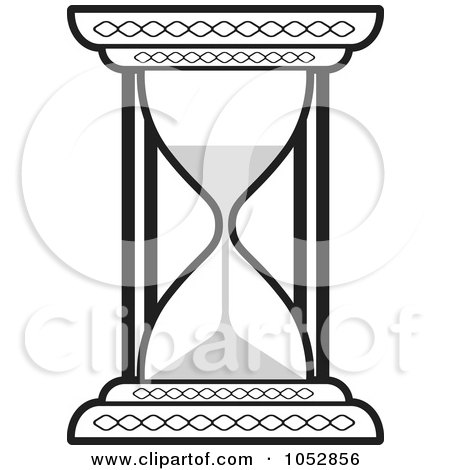 Royalty-Free Vector Clip Art Illustration of a Gold ...