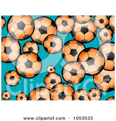 Orange Background Vector. ackground vector