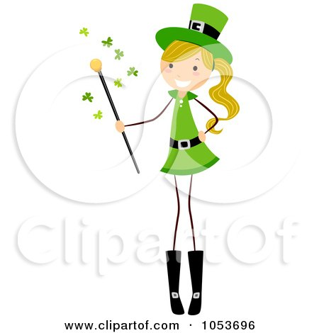 St. Patrick's Day Embroidery Designs