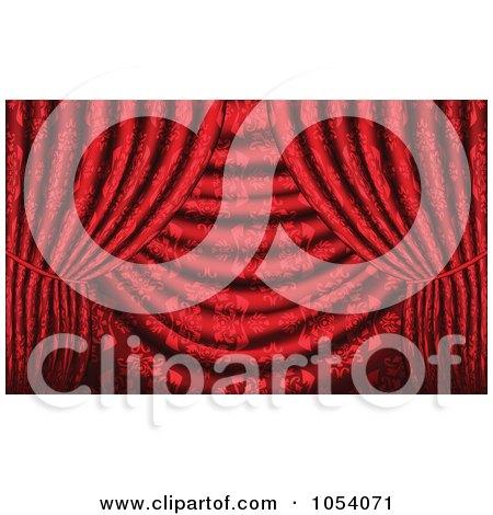 Side swiped red velvet 4
