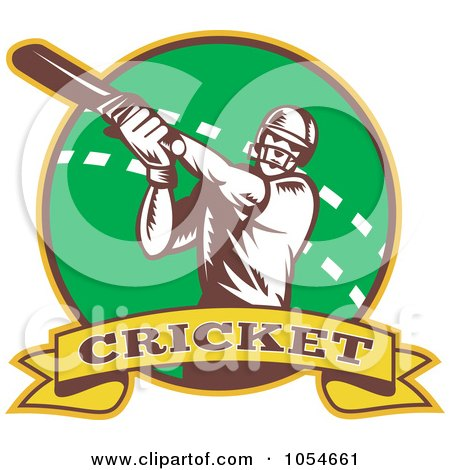 cricket logo pics. And Yellow Cricket Logo