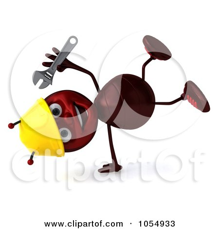 Worker Ant Posters & Worker Ant Art Prints #1
