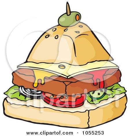 Royalty-Free (RF) Food Pyramid Clipart, Illustrations, Vector ...