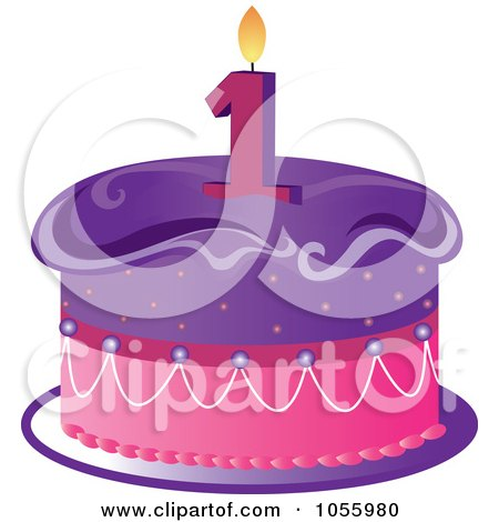 Art Cake Kuwait Number : Royalty-Free (RF) Bday Cake Clipart, Illustrations, Vector ...