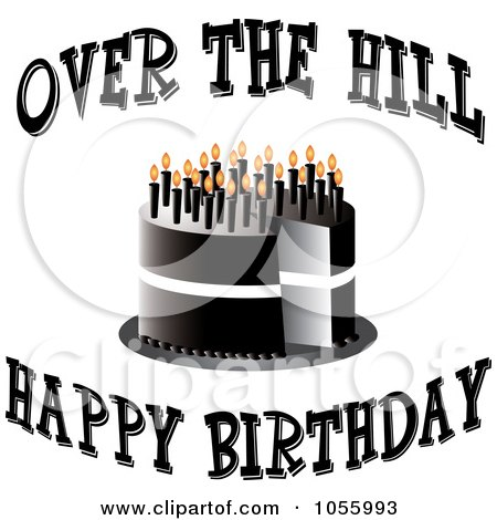 Over the Hill Clip Art http://www.clipartof.com/gallery/clipart/over_the_hill.html