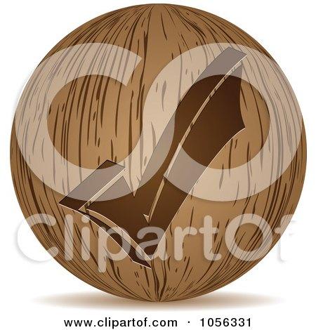 check mark clip art. Royalty-Free Vector Clip Art