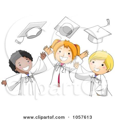 Royalty Free Graduation Illustrations By Bnp Design Studio