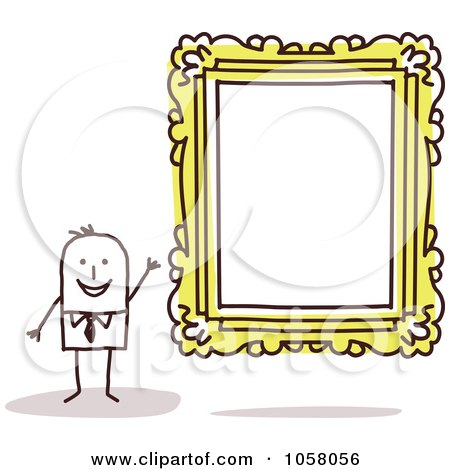 Royalty-Free (RF) Art Gallery Clipart, Illustrations, Vector ...