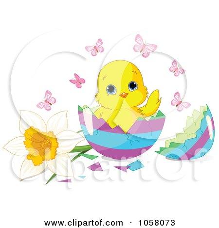 The Musings of a Vet Student : Eastertime! Easter Clip Art Free Cute