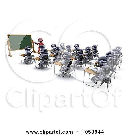 teaching clip art. Royalty-Free CGI Clip Art