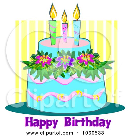 Small Birthday Cake Text Art Image Inspiration of Cake and