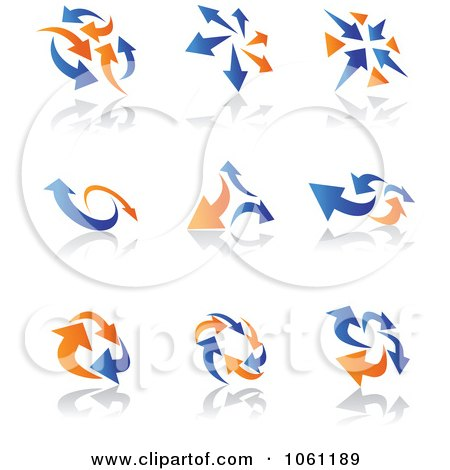 Hotel Icon Air Conditioned clip art - vector clip art online