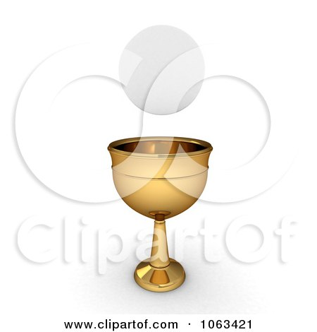 Royalty-Free (RF) Communion Clipart, Illustrations, Vector Graphics #1